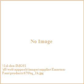 Emerson Fans CF670BQ Devonshire Ceiling Fan