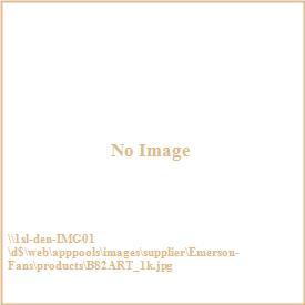 "Emerson Fans B82ART St. Croix - Camden 22"" Aged Rattan Blade - Set Of 4 Blades"