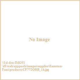 """Emerson Fans CF772ORB Monterey Ii - 52"""" Ceiling Fan"""