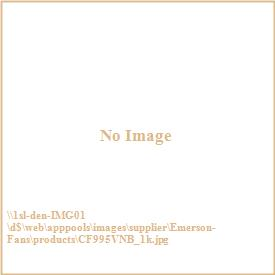 """Emerson Fans CF995VNB Laclede Eco - 62"""" Ceiling Fan"""
