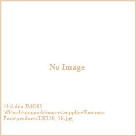 Emerson Fans LK130 Accessory - Tilo Light Fixture