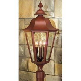 Hanover Lantern Lighting B55 Manor - (Choose Your Mount)