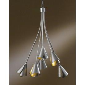 Hubbardton Forge 10-3305 Mobius - Six Light Chandelier