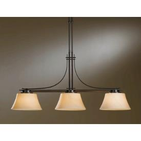 Hubbardton Forge 13-2125 Modern Prairie - Three Light Adjustable Pendant