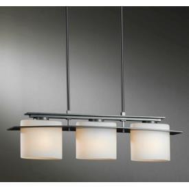 Hubbardton Forge 13-7523 Arc Ellipse - Three Light Adjustable Pendant