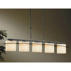 Hubbardton Forge 13-7525 Arc Ellipse - Five Light Adjustable Pendant