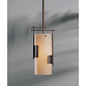 Hubbardton Forge 18-540 Fullered Impressions - One Light Adjustable Pendant