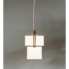 Hubbardton Forge 18-755 Kakomi - One Light Adjustable Pendant