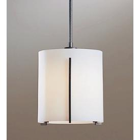 Hubbardton Forge 18-766 Exos - One Light Round Large Adjustable Pendant