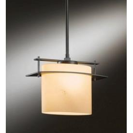 Hubbardton Forge 18-825 Arc Ellipse - One Light Adjustable Pendant