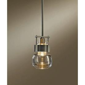 Hubbardton Forge 18-730 Cuff - One Light Pendant