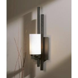 Hubbardton Forge 20-6301L Ondrian - One Light Left Wall Sconce