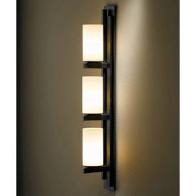 Hubbardton Forge 20-6309R Ondrian - Three Light Right Wall Sconce