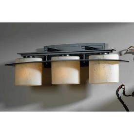 Hubbardton Forge 20-7523F Arc Ellipse - Three Light Bath Vanity