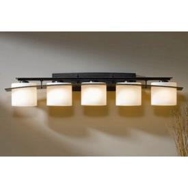 Hubbardton Forge 20-7525 Arc Ellipse - Five Light Bath Vanity