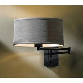 Hubbardton Forge 20-9250 Simple Swing Arm - One Light Wall Sconce