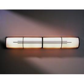 Hubbardton Forge 20-5925 Paralline - Six Light Wall Sconce