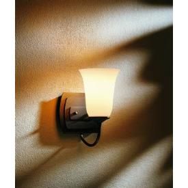 Hubbardton Forge 20-8021 Simple Lines - One Light Wall Sconce