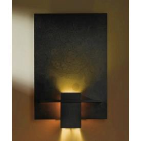 Hubbardton Forge 21-7525F Aperture - One Light Large Wall Sconce