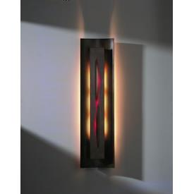 Hubbardton Forge 21-7640F Gallery - Three Light Wall Sconce