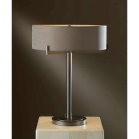 Hubbardton Forge 26-6401 Axis - Two Light Table Lamp