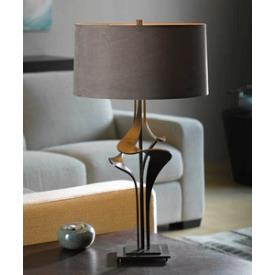 Hubbardton Forge 27-6301 Ondrian - One Light Table Lamp