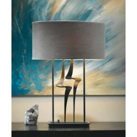 Hubbardton Forge 27-2815C Antasia - One Light Table Lamp