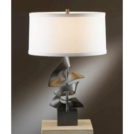 Hubbardton Forge 27-3050 Gallery Twofold - One Light Table Lamp