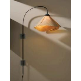 Hubbardton Forge 28-9450 Arc - One Light Swing Arm Sconce
