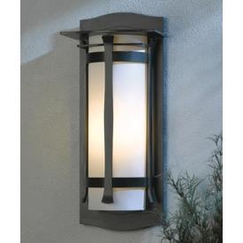 Hubbardton Forge 30-7115 Sonora - One Light Outdoor Large Wall Sconce