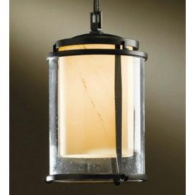 Hubbardton Forge 36-5615 Meridian - One Light Outdoor Large Pendant