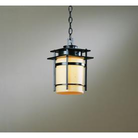 Hubbardton Forge 36-5892 Banded - One Light Small Pendant