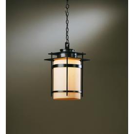 Hubbardton Forge 36-5893 Banded - One Light Medium Pendant