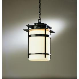 Hubbardton Forge 36-5894 Banded - One Light Large Pendant