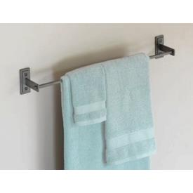 "Hubbardton Forge 84-2024 Metra - 25.5"" Towel Holder"