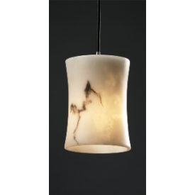 Justice Design FAL-8815 Mini 1-Light Pendant
