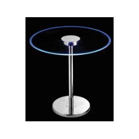 Kenroy Lighting 32176GCH Spectral - LED Table Lamp