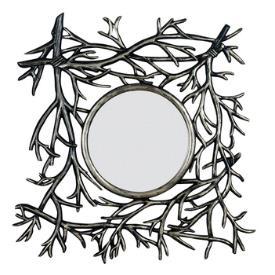 Kenroy Lighting 60006 Bramble - Wall Mirror