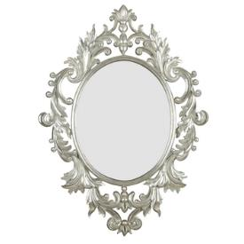 Kenroy Lighting 60010 Louis - Wall Mirror