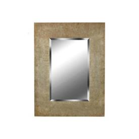 "Kenroy Lighting 60093 Sheen - 30"" Decorative Wall Mirror"