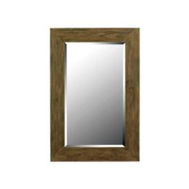 "Kenroy Lighting 60202 Eureka - 28"" Decorative Wall Mirror"