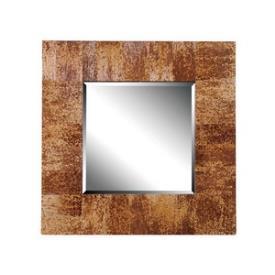 "Kenroy Lighting 61003 Caribe - 34"" Wall Mirror"