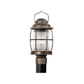 Kenroy Lighting 90956FL Beacon Post Lantern