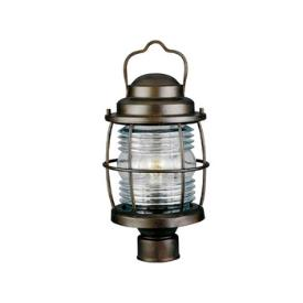 Kenroy Lighting 90956GC Beacon Post Lantern