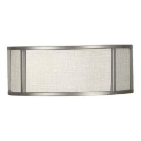 Kenroy Lighting 91581 Whistler - Two Light Wall Sconce