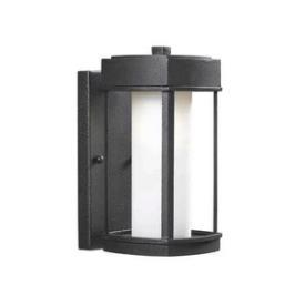 Kenroy Lighting 92002CBRZ Sentinel - One Light Medium Wall Lantern