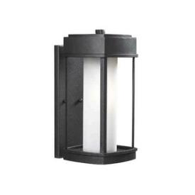 Kenroy Lighting 92003CBRZ Sentinel - One Light Large Wall Lantern
