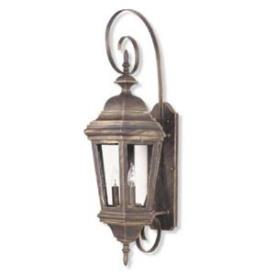 Kenroy Lighting 16314 Estate Wall Lantern
