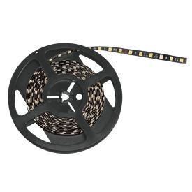 Kichler Lighting 1100H40BK High Output Tape Light - 100' LED Tape