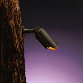 Kichler Lighting 15087AZT Low Voltage One Down Light Accent Lamp
